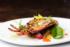 crustacés sur assiette blanche